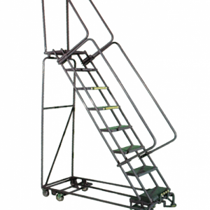 Multi-Direction Rolling Ladder