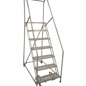Cotterman Series 1000 Ladder With 59 Degree Slope