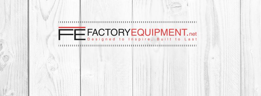 Factory Equipment About Us