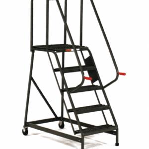 Maintenance Ladder 4-7 Step – 60 Degree
