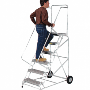 Aluminum Wheel Barrow Ladder