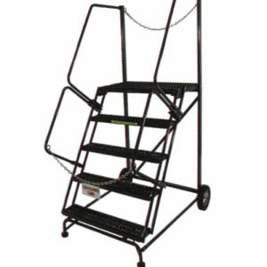 Trailer Access Ladder 50 Degree Slope