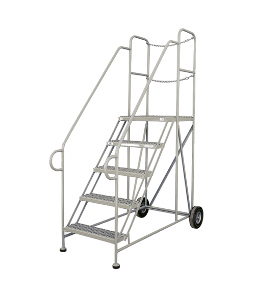Cotterman Trailer Access Ladder