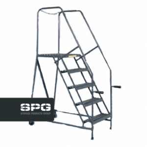 Mobile Mechanics Ladder