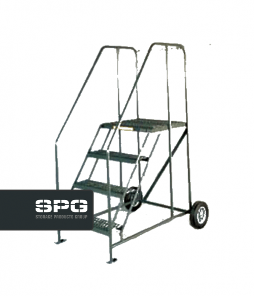 Truck Amp Maintenance Ladder Factory Equipment