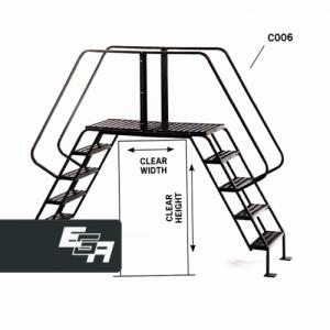 Crossover Ladder