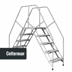 Portable Crossover Ladder