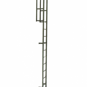 Steel Fixed Vertical Ladder