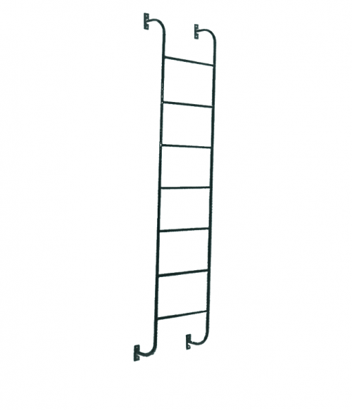 Side Step Fixed Ladders