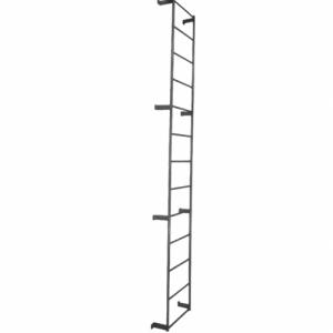 SPG Heavy Duty Fixed Ladder