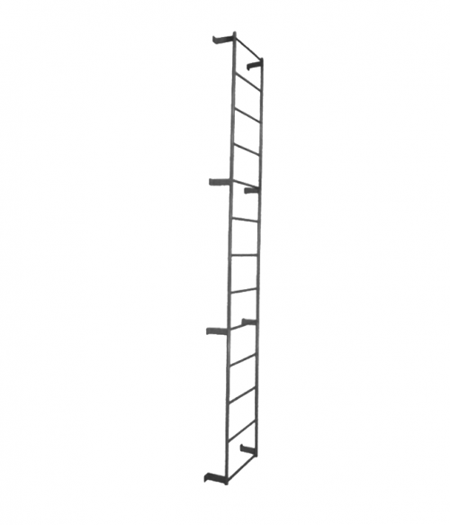 SPG Heavy Duty Fixed Ladder