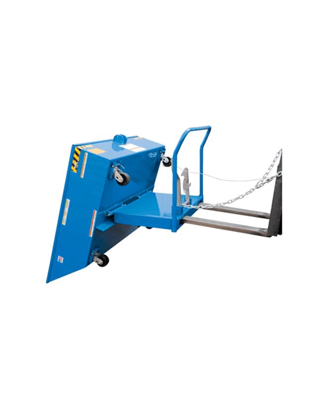 Vestil Low Profile Parts Hopper