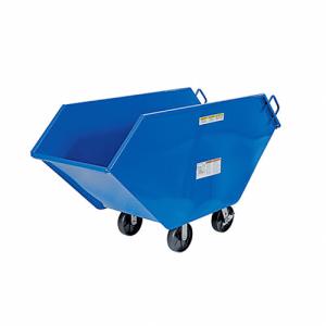 Vestil Chip And Waste Trucks