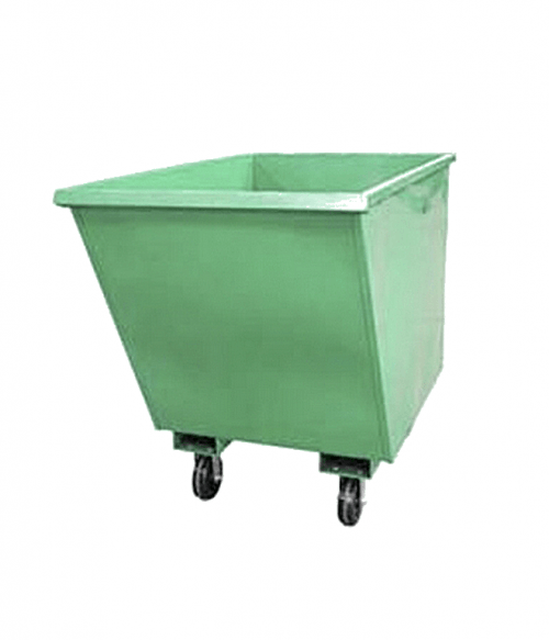 Valley Craft EZ Dump Hopper System