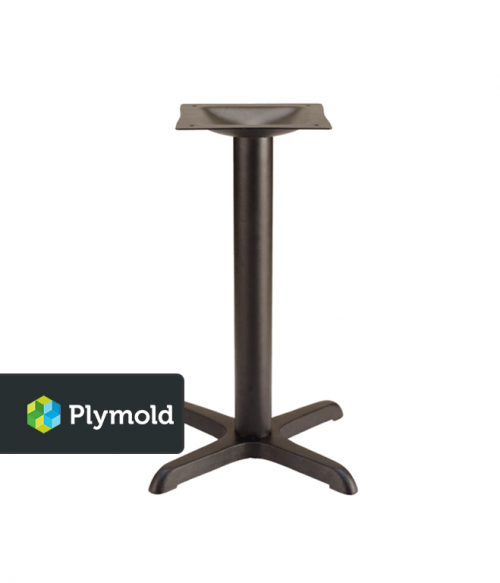 Plymold – X Series Base Pedestal