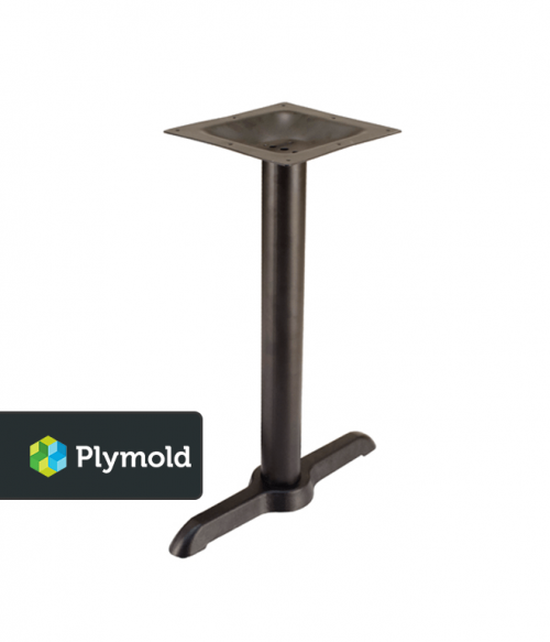 Plymold – 22″ End Base