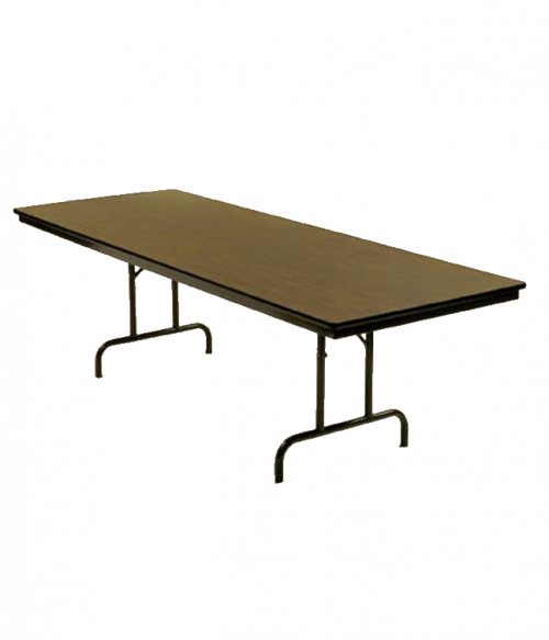 Rectangular General Use Tables Standard