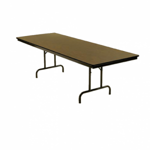 Heavy Duty Folding Table 800 Series
