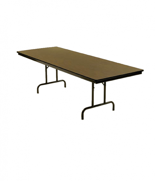 Heavy Duty Folding Table 800 Series