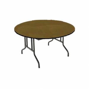 Heavy Duty Folding Table 810 Series