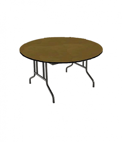 Heavy Duty Folding Table 810 Series