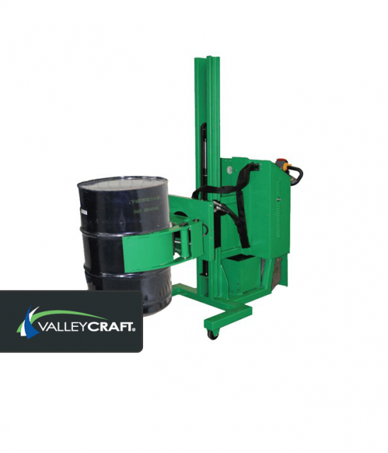 Power Drive Portable Lifts