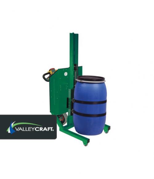 Power Drive Roto Lift Drum Handler