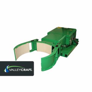 VERSA GRIP II Self-Powered Hydraulic Fork Lift Attachment