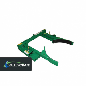 Auto Grip Mechanical Fork Lift Attachment