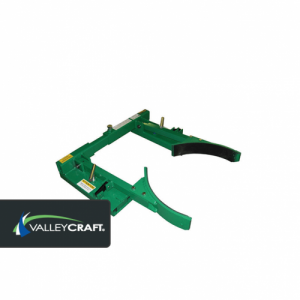 Auto Grip DH Mechanical Fork Lift Attachment