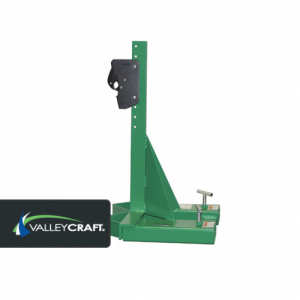 Fork Lift Beak Mechanical Attachment – High Capacity