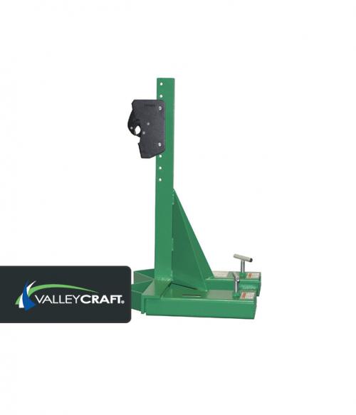 Fork Lift Beak Mechanical Attachment – High Capacity