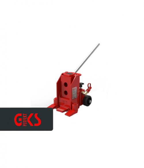 GKS – Hydraulic Toe Jack