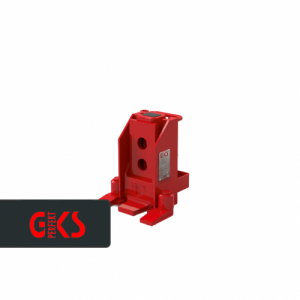 GKS – Hydraulic Toe Jack – EX Models – External Hydraulics