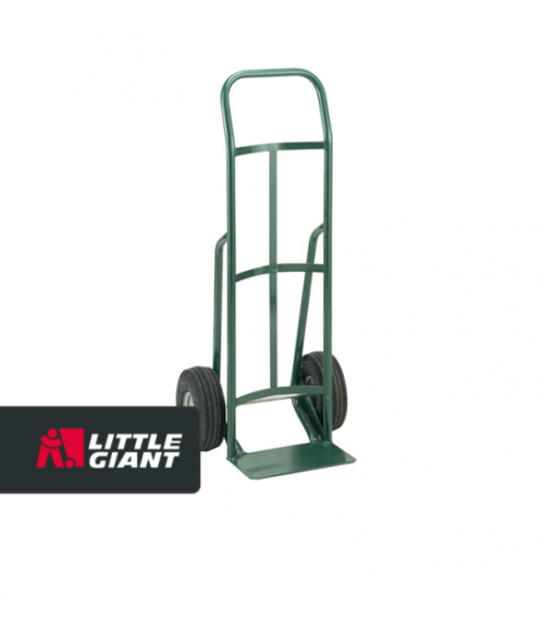 Industrial Strength Hand Truck