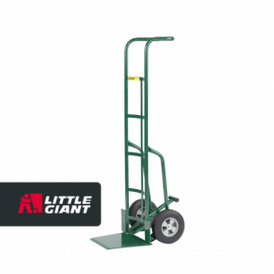 60 Tall Hand Truck with Foot Kick
