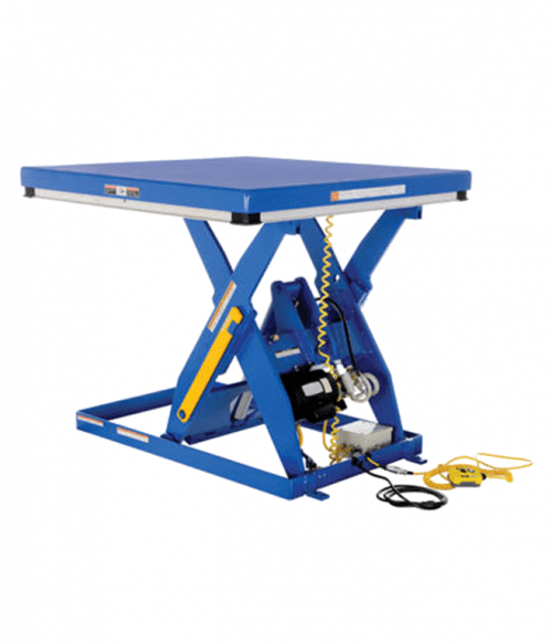 Vestil Electric Hydraulic Scissor Lift Tables Quick Ship