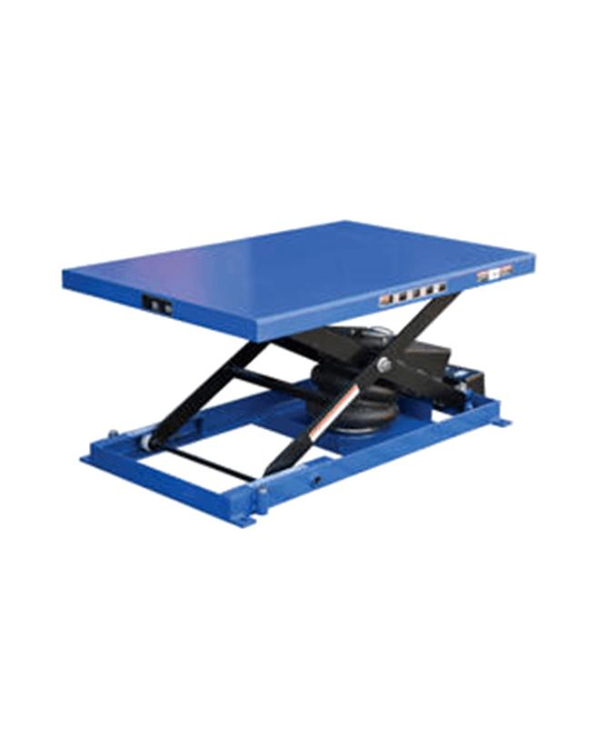 Vestil Heavy Duty Air Bag Scissor Lift Tables Factory