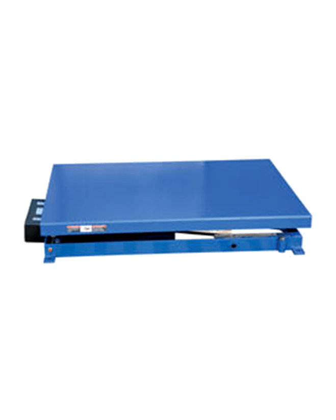 Vestil Heavy Duty Air Bag Scissor Lift Tables Factory