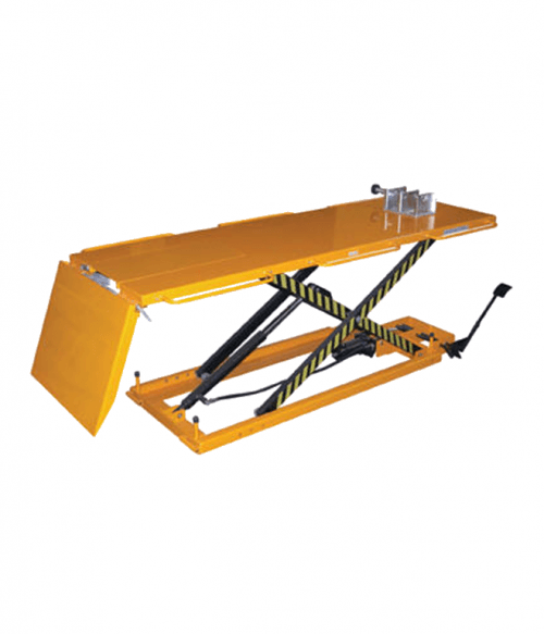 Vestil Hydraulic Motorcycle Lift