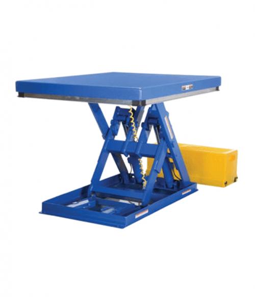 Vestil Low Profile Electric Lift Tables