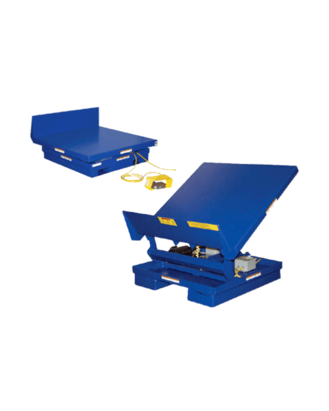 Vestil Portable Uni Tilts