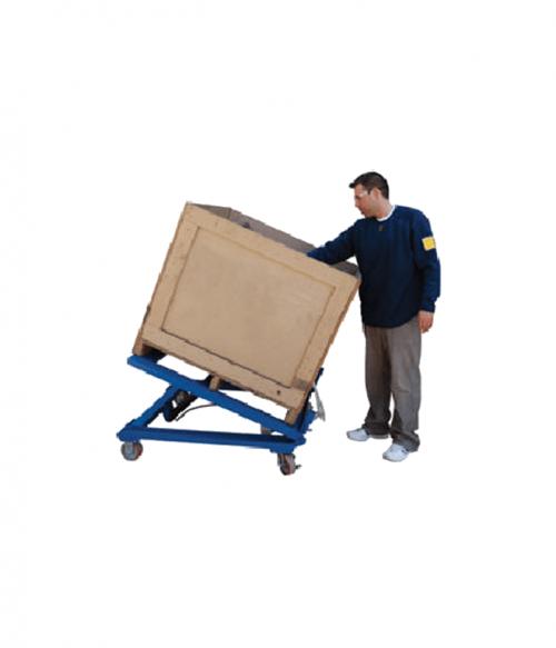Vestil Economy Transporter Tilter