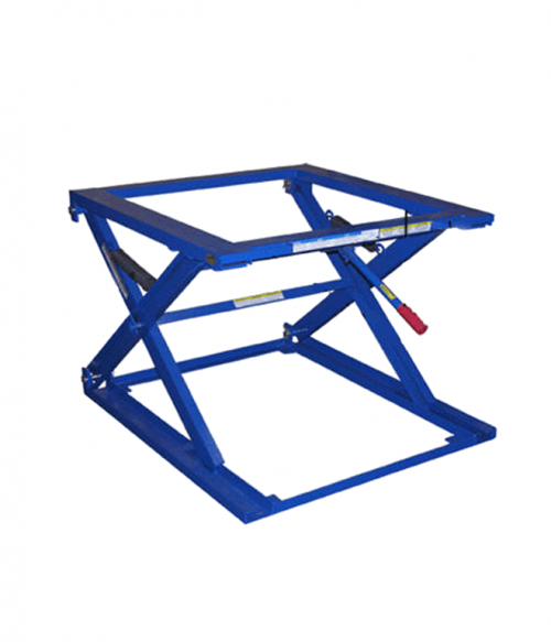 Vestil Adjustable Pallet Stands
