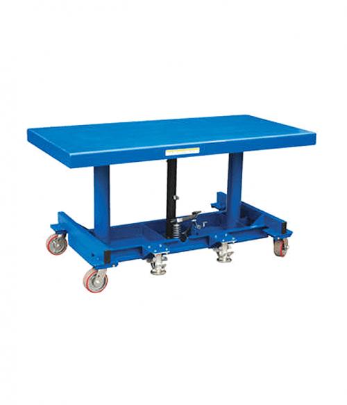 Vestil Long Deck Carts