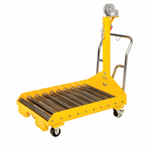 Vestil Battery Transfer Carts