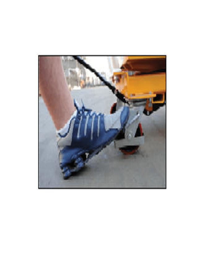 Vestil Auto Shift Hydraulic Elevating Carts Factory