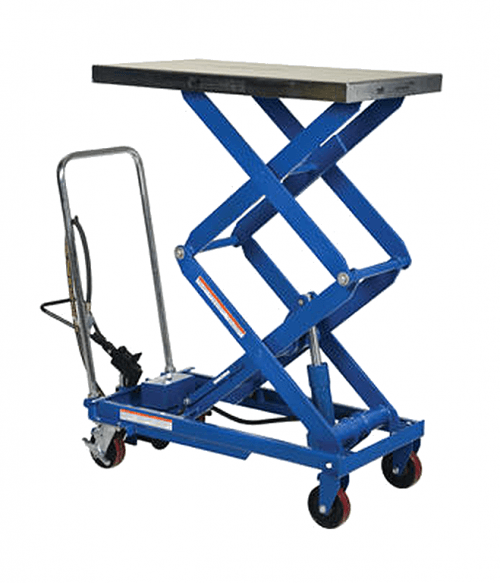 Vestil Pneumatic Scissor Lift Table Factory Equipment