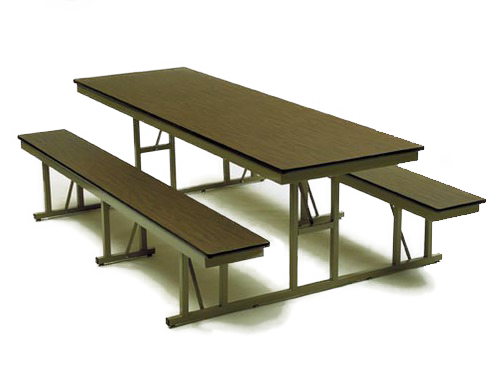 Cafeteria & Lunchroom Tables