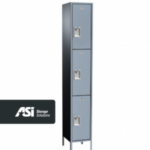 Traditional Plus Series Steel Lockers